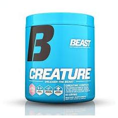 Creature Beast 60 serviri - Creatina