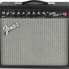 Amplificator chitara Fender Super Champ X2 combo 15 W