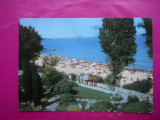 HOPCT 13303  BULGARIA  VARNA -STATIUNEA DRUJBA [ PRIETENIA ]-  [ CIRCULATA ], Europa