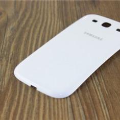 Capac spate pentru Samsung Galaxy S 3 I9300 ( capac baterie)