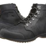 Bocanci barbati SOREL Ankeny™ Mid Hiker | 100% originali | Livrare cca 10 zile lucratoare | Aducem pe comanda orice produs din SUA