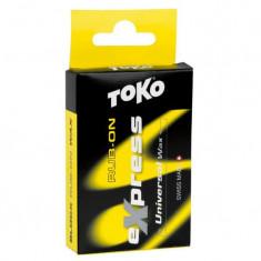 Toko Express Blocx Rub-On 30g 5509180 ski snowboard Ceara aplicabila la rece