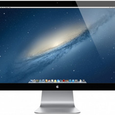 Monitor Apple 27-inch Thunderbolt - Monitor LED Apple, IPS