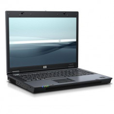 LAPTOP HP 6710B INTEL CORE2DUO T7100 2x1.80GHZ 2GB DDR2 60GB HDD DVD | BATERIE MINIM 1 ORA | GEANTA CADOU | GARANTIE 12 LUNI, 1501- 2000Mhz, Sub 80 GB, Integrata