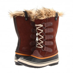 Boots femei SOREL Joan of Arctic™ | 100% originali | Livrare cca 10 zile lucratoare | Aducem pe comanda orice produs din SUA - Cizma dama Sorel, Cauciuc, Multicolor