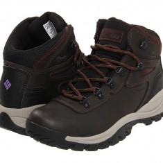 Boots femei Columbia Newton Ridge™ Plus | 100% originali | Livrare cca 10 zile lucratoare | Aducem pe comanda orice produs din SUA - Bocanci dama