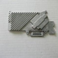 +3431 Sony VGN-FW Series PCG-3H1M Heatsink Plate 090-0001-1629-A 073-0001-6672_A