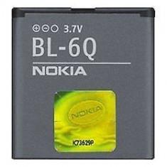 Baterie Nokia 6700 Classic BL-6Q Originala Swap A, Li-ion