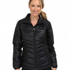 Geaca femei Columbia Gold 650 TurboDown™ Down Jacket | 100% originali | Livrare cca 10 zile lucratoare | Aducem pe comanda orice produs din SUA
