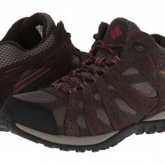 Boots femei Columbia Redmond™ Mid Waterproof | 100% originali | Livrare cca 10 zile lucratoare | Aducem pe comanda orice produs din SUA - Incaltaminte outdoor Columbia, Ghete