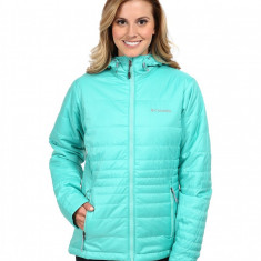 Geaca femei Columbia Go To™ Hooded Jacket | 100% originali | Livrare cca 10 zile lucratoare | Aducem pe comanda orice produs din SUA - Geaca dama