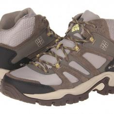 Boots femei Columbia Woodburn™ Mid | 100% originali | Livrare cca 10 zile lucratoare | Aducem pe comanda orice produs din SUA - Incaltaminte outdoor Columbia, Ghete
