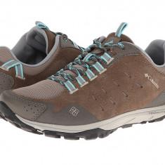 Pantofi sport femei Columbia Conspiracy™ Razor Leather | 100% originali | Livrare cca 10 zile lucratoare | Aducem pe comanda orice produs din SUA