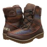 Boots femei SOREL Tivoli II | 100% originali | Livrare cca 10 zile lucratoare | Aducem pe comanda orice produs din SUA - Cizma dama Sorel, Multicolor