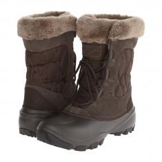 Boots femei Columbia Sierra Summette™ IV | 100% originali | Livrare cca 10 zile lucratoare | Aducem pe comanda orice produs din SUA - Cizma dama Columbia, Maro