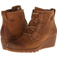 Boots femei SOREL Toronto™ Lace | 100% originali | Livrare cca 10 zile lucratoare | Aducem pe comanda orice produs din SUA - Ghete dama