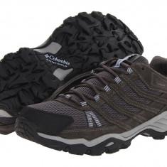 Pantofi sport femei Columbia Helvatia™ WP | 100% originali | Livrare cca 10 zile lucratoare | Aducem pe comanda orice produs din SUA - Adidasi dama