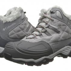 Boots femei Columbia Silcox™ II Waterproof Omni-Heat™ | 100% originali | Livrare cca 10 zile lucratoare | Aducem pe comanda orice produs din SUA - Incaltaminte outdoor Columbia, Ghete