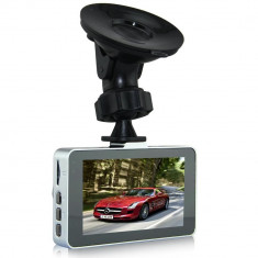"G2W - Camera Auto DVR Full HD 1080p, Display 3.0"" LCD Wide Calitate PESTE 2000 CALIFICATIVE POZITIVE"