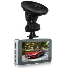 "G2W - Camera Auto DVR Full HD 1080p, Display 3.0"" LCD Wide Calitate PESTE 2000 CALIFICATIVE POZITIVE"