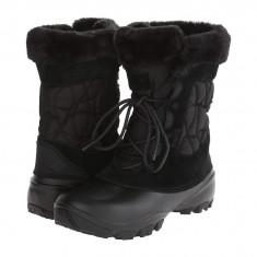 Boots femei Columbia Sierra Summette™ IV | 100% originali | Livrare cca 10 zile lucratoare | Aducem pe comanda orice produs din SUA - Cizma dama Columbia, Negru