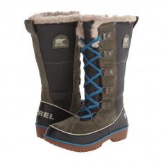 Boots femei SOREL Tivoli™ High II | 100% originali | Livrare cca 10 zile lucratoare | Aducem pe comanda orice produs din SUA - Cizma dama Sorel, Piele intoarsa, Multicolor