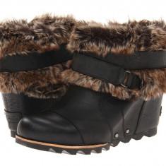 Boots femei SOREL Joan Of Arctic Wedge Ankle™   100% originali   Livrare cca 10 zile lucratoare   Aducem pe comanda orice produs din SUA