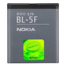 Baterie Nokia X5 N95 N96 N93I N78 E65 6210 6290 6710 BL-5F Originala Swap A, Alt model telefon Nokia, Li-ion