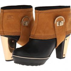 Boots femei SOREL Medina™ II | 100% originali | Livrare cca 10 zile lucratoare | Aducem pe comanda orice produs din SUA - Botine dama