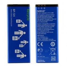 Baterie Nokia Lumia 701 Lumia 620 BP-5H Originala, Alt model telefon Nokia, Li-ion
