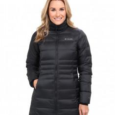 Geaca femei Columbia Hellfire Mid™ Down Jacket | 100% originali | Livrare cca 10 zile lucratoare | Aducem pe comanda orice produs din SUA - Geaca dama