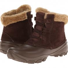 Boots femei Columbia Sierra Summette™ Shorty | 100% originali | Livrare cca 10 zile lucratoare | Aducem pe comanda orice produs din SUA - Cizma dama Columbia, Maro
