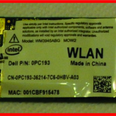 WLAN Placa de retea wireless Dell Latitude Inspiron Vostro PC193
