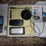 PUXING D03-Cell Phone Radio dual band