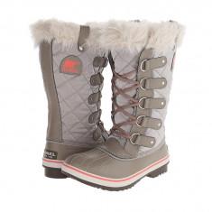 Boots femei SOREL Tofino Cate™ | 100% originali | Livrare cca 10 zile lucratoare | Aducem pe comanda orice produs din SUA - Cizma dama Sorel, Cauciuc, Multicolor