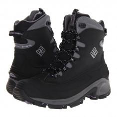 Boots femei Columbia Bugaboot™ | 100% originali | Livrare cca 10 zile lucratoare | Aducem pe comanda orice produs din SUA - Gheata dama Columbia, Negru