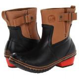 Boots femei SOREL Slimpack Riding Glow™ | 100% originali | Livrare cca 10 zile lucratoare | Aducem pe comanda orice produs din SUA - Cizma dama Sorel, Multicolor