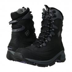 Boots femei Columbia Bugaboot™ XTM | 100% originali | Livrare cca 10 zile lucratoare | Aducem pe comanda orice produs din SUA - Gheata dama Columbia, Negru