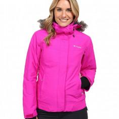 Geaca femei Columbia Shimmerlicious™ Jacket | 100% originali | Livrare cca 10 zile lucratoare | Aducem pe comanda orice produs din SUA - Geaca dama