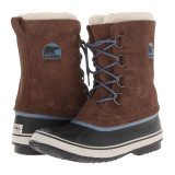 Boots femei SOREL 1964 PAC Graphic™ 13 | 100% originali | Livrare cca 10 zile lucratoare | Aducem pe comanda orice produs din SUA - Cizma dama Sorel, Cauciuc, Maro