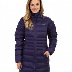 Geaca femei Columbia Hellfire Mid™ Down Jacket   100% originali   Livrare cca 10 zile lucratoare   Aducem pe comanda orice produs din SUA - Geaca dama
