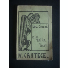 EUG CIUCHI - DIN TAINA VIETII {1935}