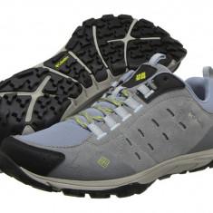 Pantofi sport femei Columbia Conspiracy™ Razor Leather | 100% originali | Livrare cca 10 zile lucratoare | Aducem pe comanda orice produs din SUA - Adidasi dama