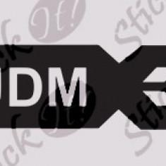 JDM_Sticker Auto_Tuning Cod: CSTA-578  -  Orice culoare, Orice model pe comanda