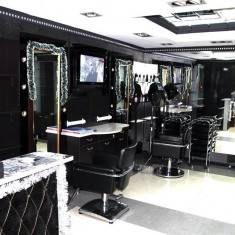 Salon de infrumusetare (afacere)