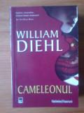 K4 Cameleonul - William Diehl, Alta editura, 2008