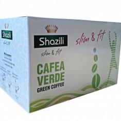 Cafea Verde Shazili Slim&Fit