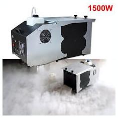 MASINA PROFESIONALA FUM GREU -DJ 3000 ICE BOX,TELECOMANDA.MASINA FUM GREU.NOUA.