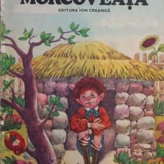 MORCOVEATA - Jules Renard (Ilustratii Done Stan, 1984)