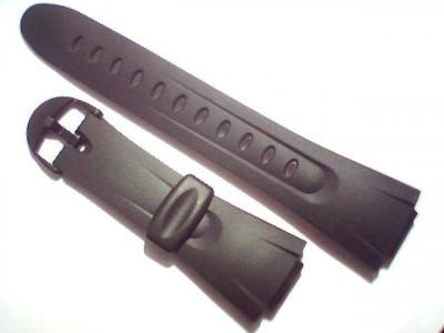 curea ceas Casio W-42, W-43,~AW-590, G-100, dar si alte modele. foto